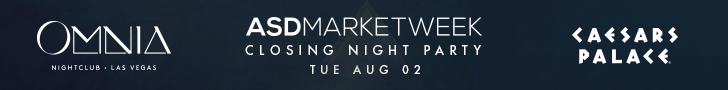 ASD Market Week Closing Night Party