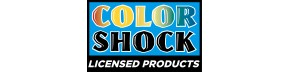 Color Shock Licensed Products
