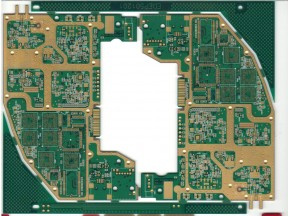 12 layers pcb