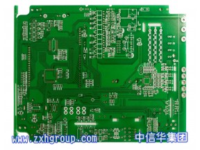 HASL Double layer pcb