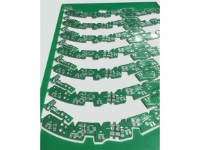 Printed Circuit Boards - 2 layer