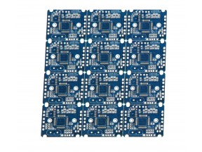 Six layers pcb