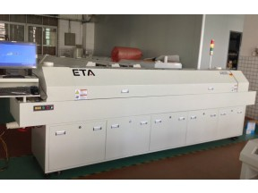 SMT Reflow Oven for LED bulbs-A800