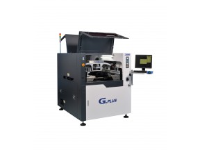 GL Plus Fully Automatic Screen Printer