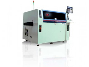 LED Large Board Screenprinter