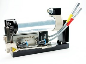 VERMES Microdispensing Hot Melt Dispensing System