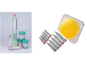 SHENMAO LED Die Bonding Solder Pastes