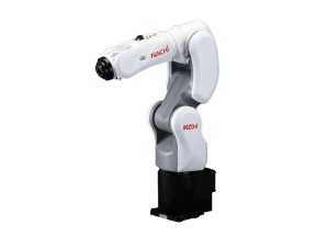 NACHI'S Global Launch of the World's Fastest Compact Robot & Collaborative Technology Capabilities