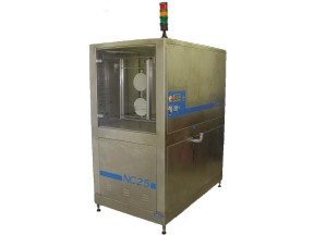 NC25 Automatic PCBA cleaner