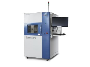 AXI5100 Hybrid X-ray machine