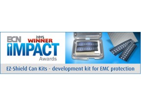 EZ-BoardWare Shield Can Kit