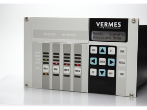 VERMES Microdispensing Multi MDS 3090+ System - For Multi Valves Control
