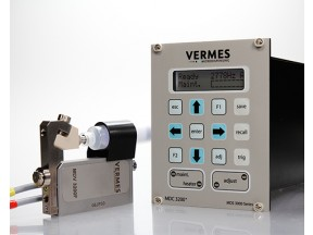 VERMES Microdispensing Piezo System MDS 3200+F and MDS 3200+ For High Viscous Fluid Jetting