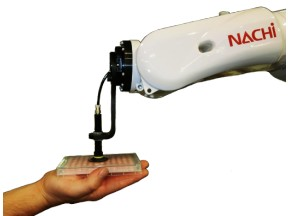 NACHI Collaborative Robot Technologies
