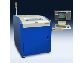 IS-T-300 Selective Soldering System