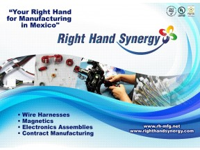 Right Hand Manufacturing