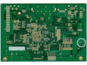 pcb for TV