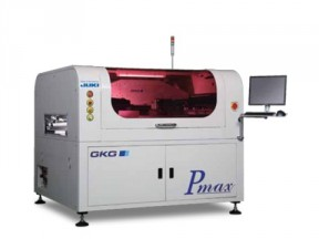 PMAXII Large Format Fully Automatic Screen Printer