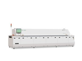 RS-600 Six Zone Hot Air/Nitrogen Reflow Oven