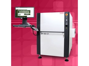 Saki BF-3Di-Z 3D Automated Optical Inspection System