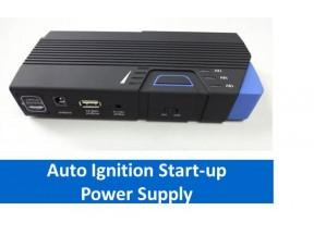 Auto Ignition Power Supply