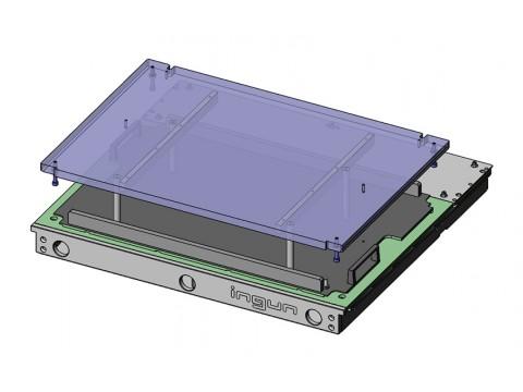 Interchangeable Kit WS SPEA/3030