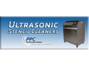 PPC N29TP Ultrasonic Stencil Cleaner