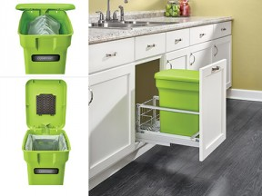 5349-CP-1 Compost Waste Container