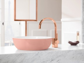 Artis Colored Washbasins