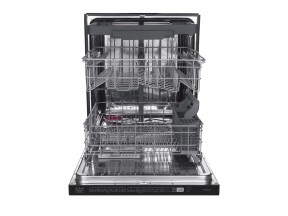 Kucht 24″ Top Control Dishwasher in Stainless Steel with Stainless Steel Tub and Multiple Filters