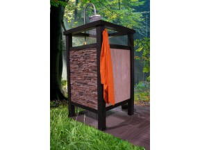 NatureKast – Your Dream Outdoor Shower