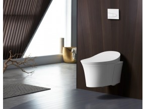 Veil Intelligent Wall-hung Toilet