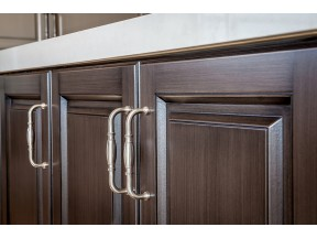 Fusion Finishes on MDF by Superior Cabinets