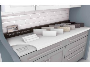 TRANSFORM by Caesarstone