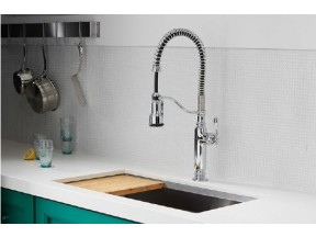Tournant™ Kitchen Sink Faucet