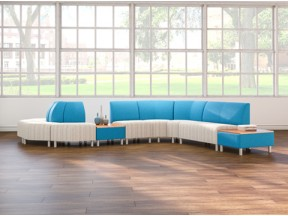 Assymble Modular Lounge Seating