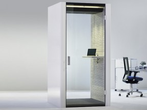 Bosse Series 2 Telephone Acoustic Pod