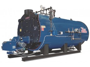 Hurst Performance Series 500 Boiler