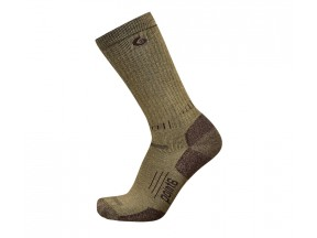 Point6 Defender Medium Mid-Calf Sock with 37.5 Technology