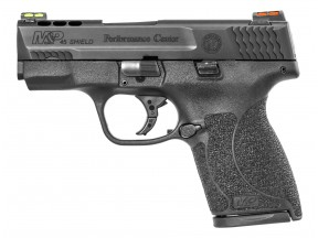 Performance Center M&P45 Ported Shield