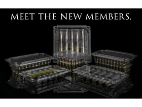 TAC-PAC® Specialty Ammunition Boxes