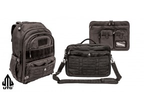 UTG 9-2-5 Briefcase and Overbound Pack