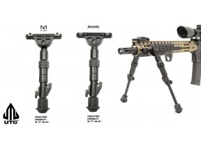 UTG Recon Flex Bipods