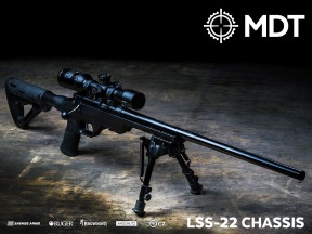 2017 SHOT Show Planner - Modular Driven Technologies (MDT)
