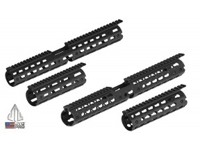UTG PRO M-LOK™ and Keymod Super Slim Drop-in Handguards
