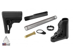 UTG PRO S-Series of Collapsible Stocks