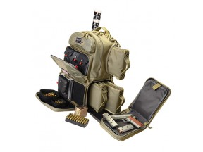 "GPS Tactical Range Backpack ""Tall"""