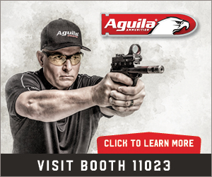 Aguila Ammunition USA