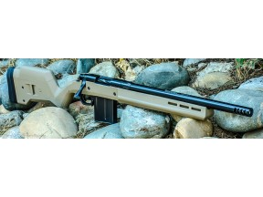 458 SOCOM Hunter