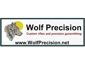 Wolf Precision, Inc.'s Rifle Chamber Cylinder